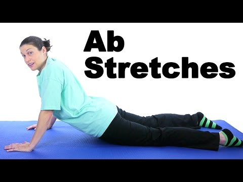 Ab Stretches – Ask Doctor Jo