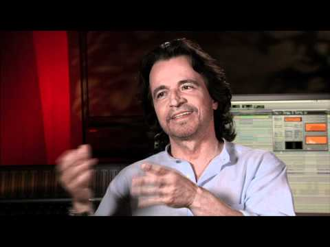 """Yanni Answers: """"What Do You Think About Truth Of Touch?"""""""