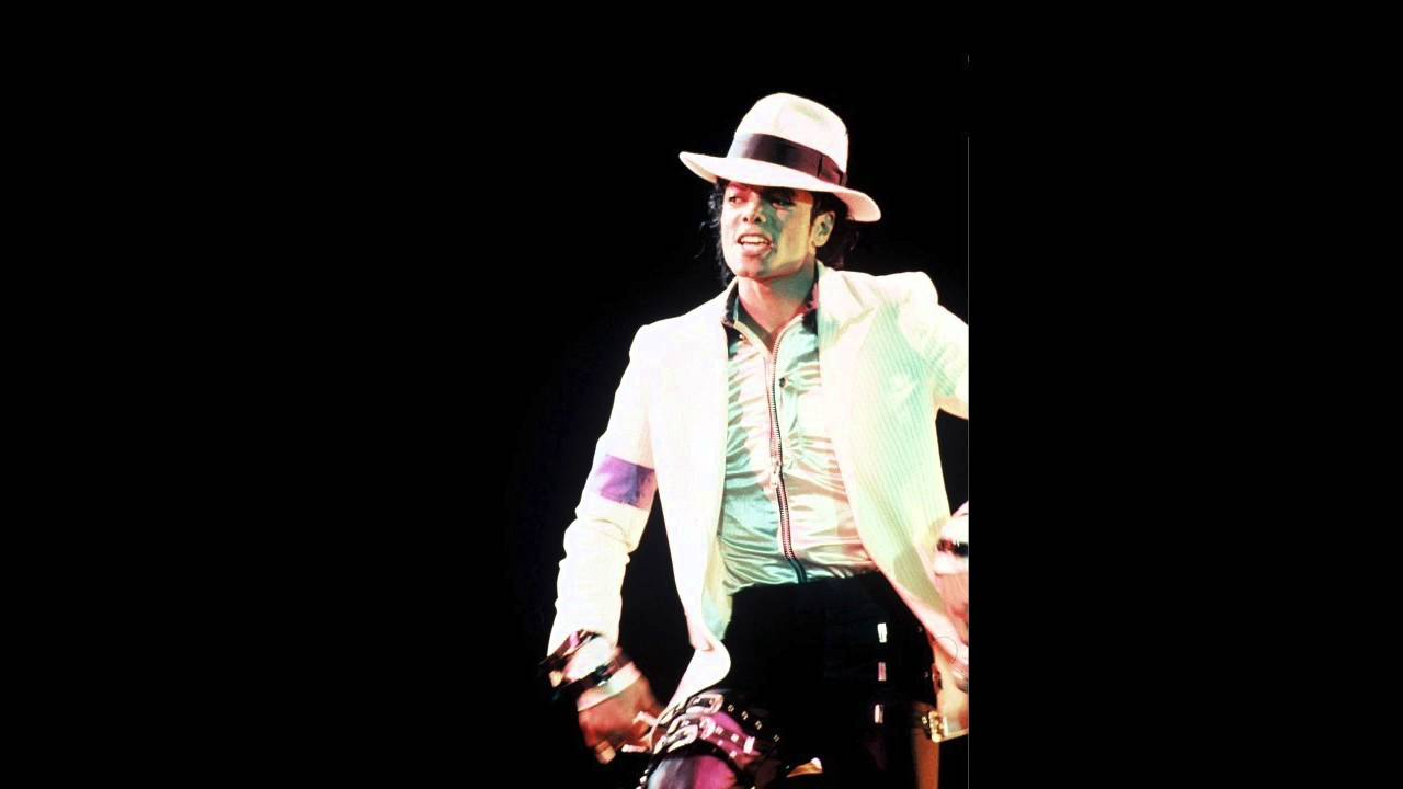 Michael Jackson Smooth Criminal Bad Tour 1988 Rome Studio ...