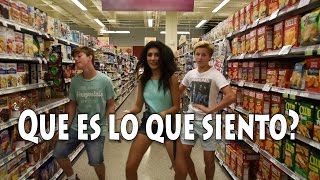 Can't Stop the Feeeling - Justin Timberlake SPANISH COVER by Giselle Torres