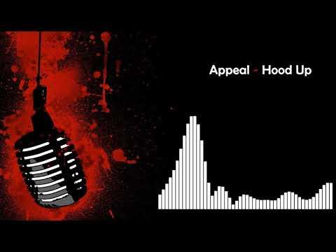 Appeal - Hood Up  remix dinle