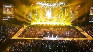 2016 07 23 2016張韶涵純粹世界巡迴演唱會 台北站 我戀愛了等經典好歌