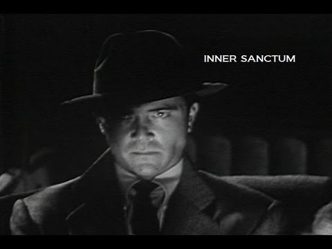 Inner Sanctum (1948) - Charles Russell/Mary Beth Hughes