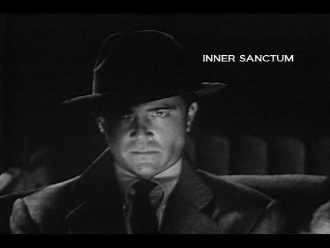 Inner Sanctum 1948  Charles RussellMary Beth Hughes