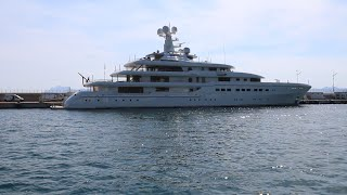 Thoughts from Yachts