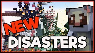 *NEW* Disasters w/ Grian