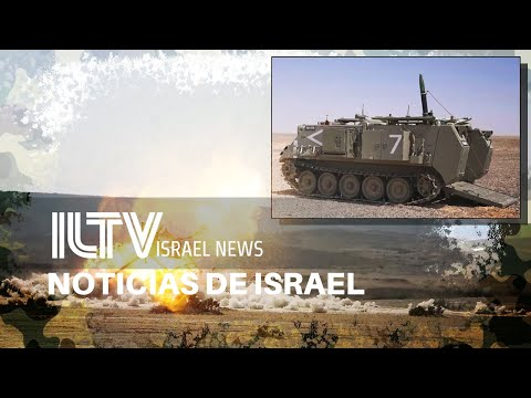 Noticias De Israel En Español ILTV 18 Mar 2021