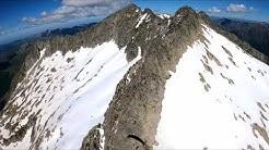 Tour des hauts sommets du couserans