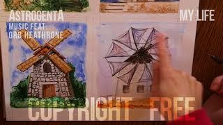 Copyright free - AstrogentA - My Life