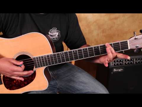 Capital Cities - Safe and Sound - Super Easy Beginner Acoustic Songs Guitar Lesson Tutorial