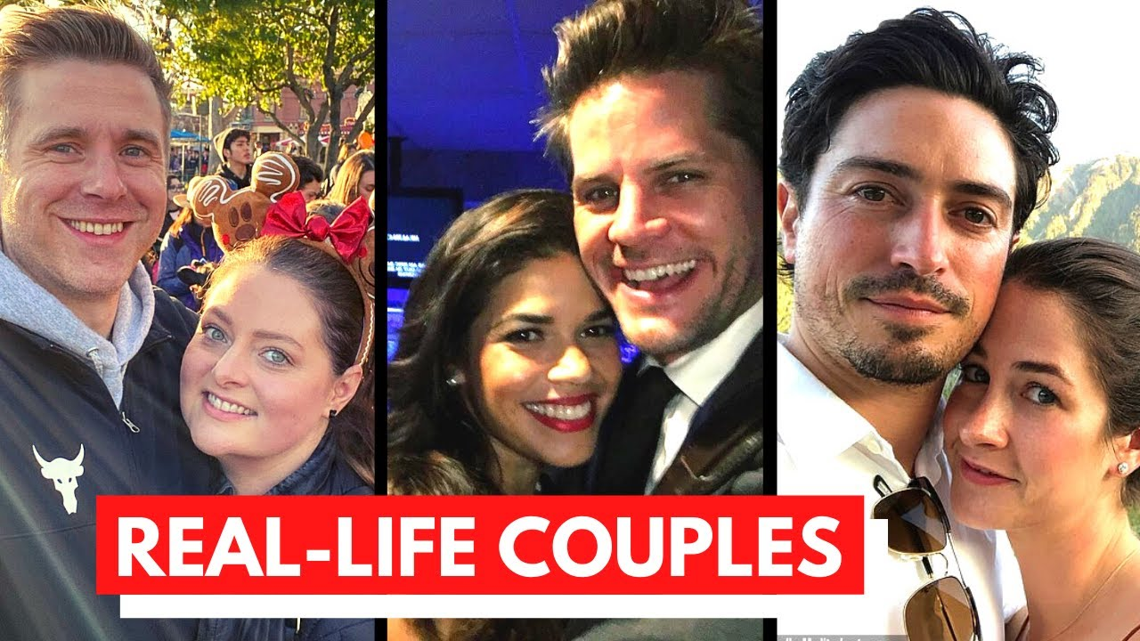 Download SUPERSTORE Cast: Real Age And Life Partners Revealed!