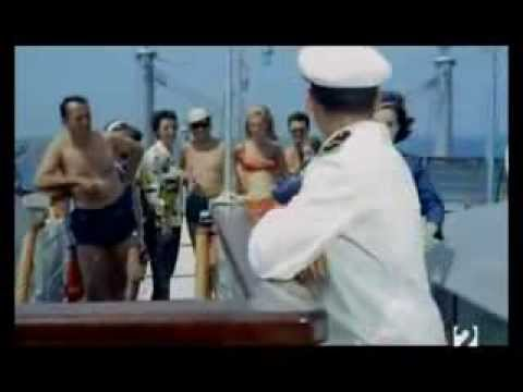 1964 Crucero de Verano s filmed in Cyprus