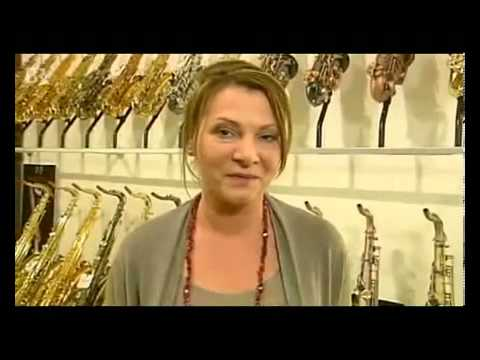 Reportage über das Musikhaus Thomann