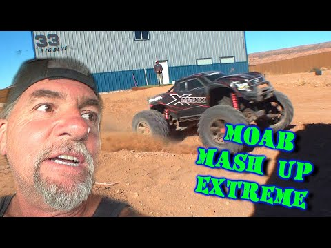 What To Do When Your In MOAB UTAH - Extreme FUN