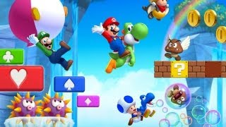 New Super Mario Bros. U Traverses The Wii U Platform (Interview) - PAX Prime 2012 thumbnail