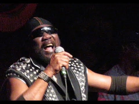 Do the Reggay • Toots & the Maytals • 2018 NYC