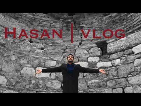 Hasan Vlog 6 :  فندق Pera Palace Hotel