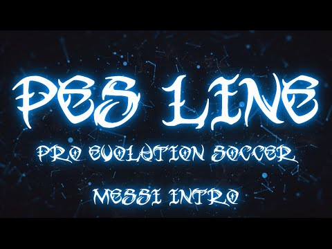 "PES 2015 Lionel Andrés ""Leo"" Messi Cuccittini Intro HD by PesLine"