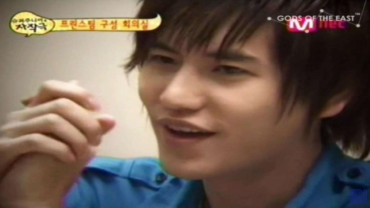 Super Junior Mini Drama Episode 2 Youtube
