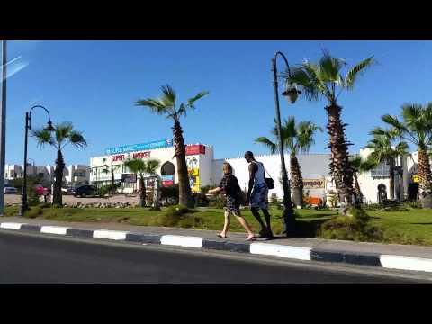 Поездка в Старый Город Египет Шарм Эль Шейх