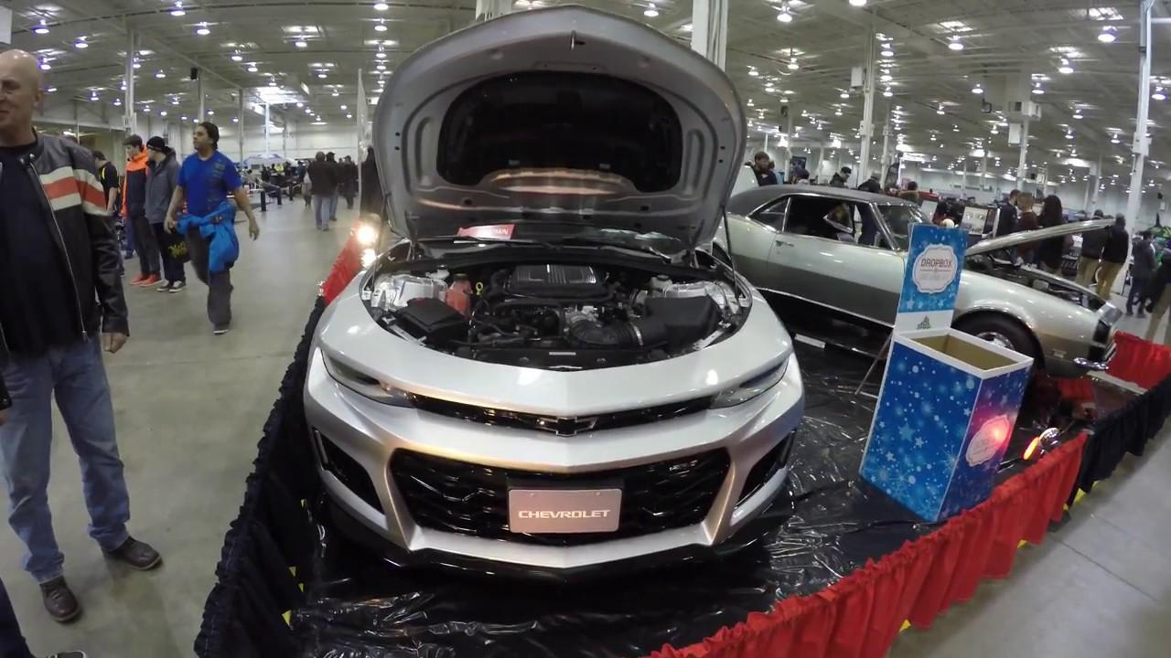 2017 Motorama Custom Car Motorsports Expo Youtube