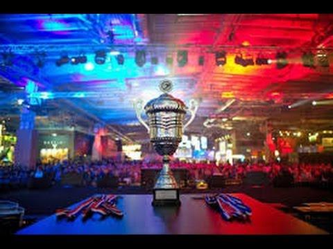 OpTic Vs Denial - #ESWC COD 2015 Grand Finals (English)