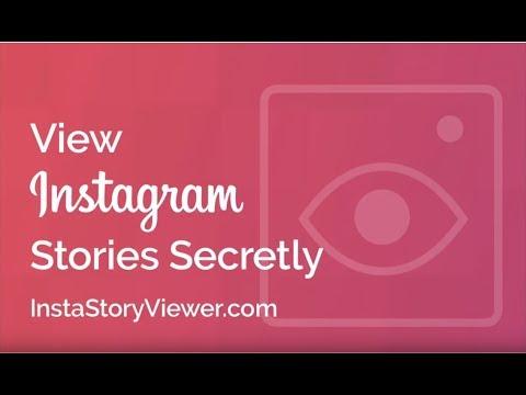 insta stories download pc