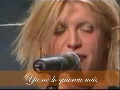 Hole - Violet (Subtitulado en Español) (Live)