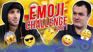 NAVI Dota2 Emoji challenge - part 1