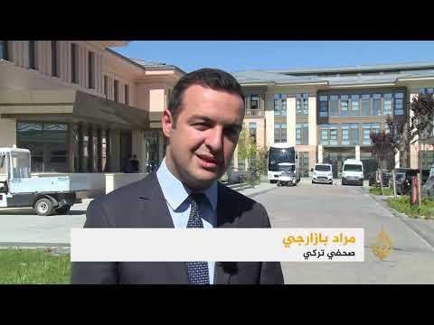 قطر تساند تركيا بـ 15 مليار دولار  - نشر قبل 12 ساعة