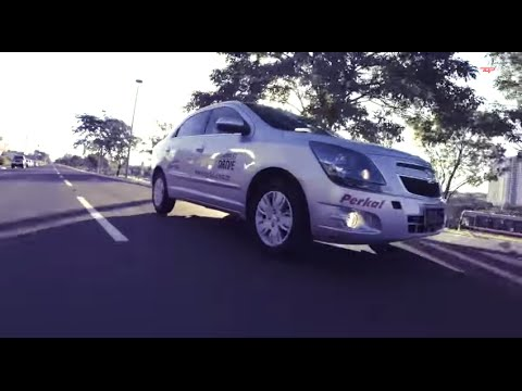 Avaliação GM Cobalt LTZ 1.8 | Canal Top Speed