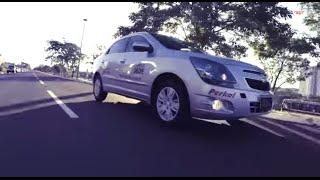 Avaliação Chevrolet Cobalt LTZ 1.8 2014 (Canal Top Speed)