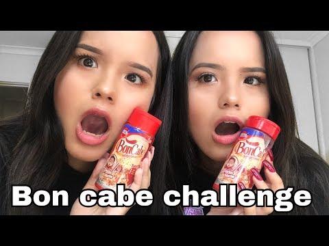 Bon Cabe Challenge LEVEL 10 (EKSTREM BANGET!!)