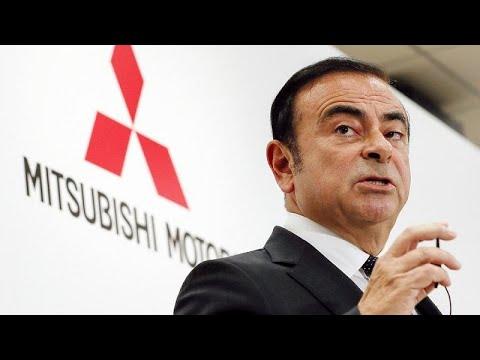 Renault-Nissan : la fin de règne de Carlos Ghosn