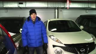 Характеристики и стоимость Nissan Juke 2011 (цены на машины в Новосибирске)