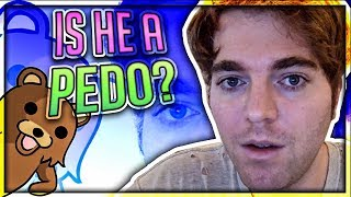 Shane Dawson Exposed  She Was 6 Year Old...