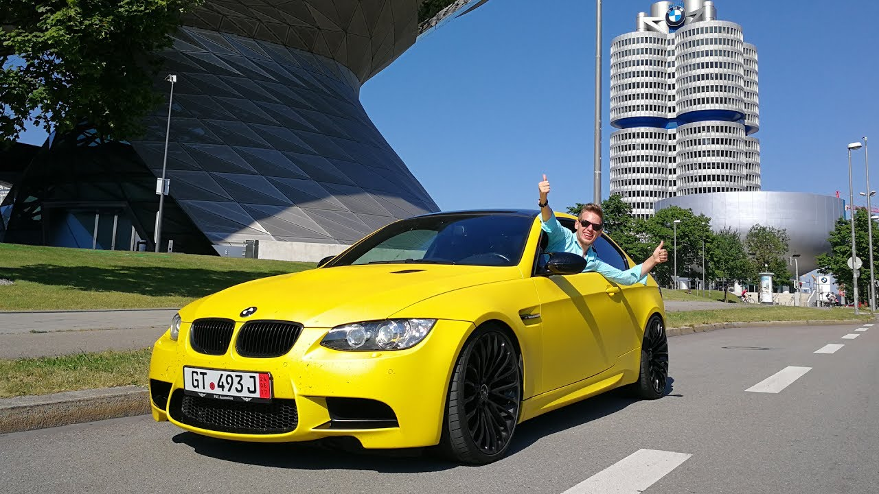 Ing My Bmw M3 3 Welt M Cars Everywhere Finally Italy