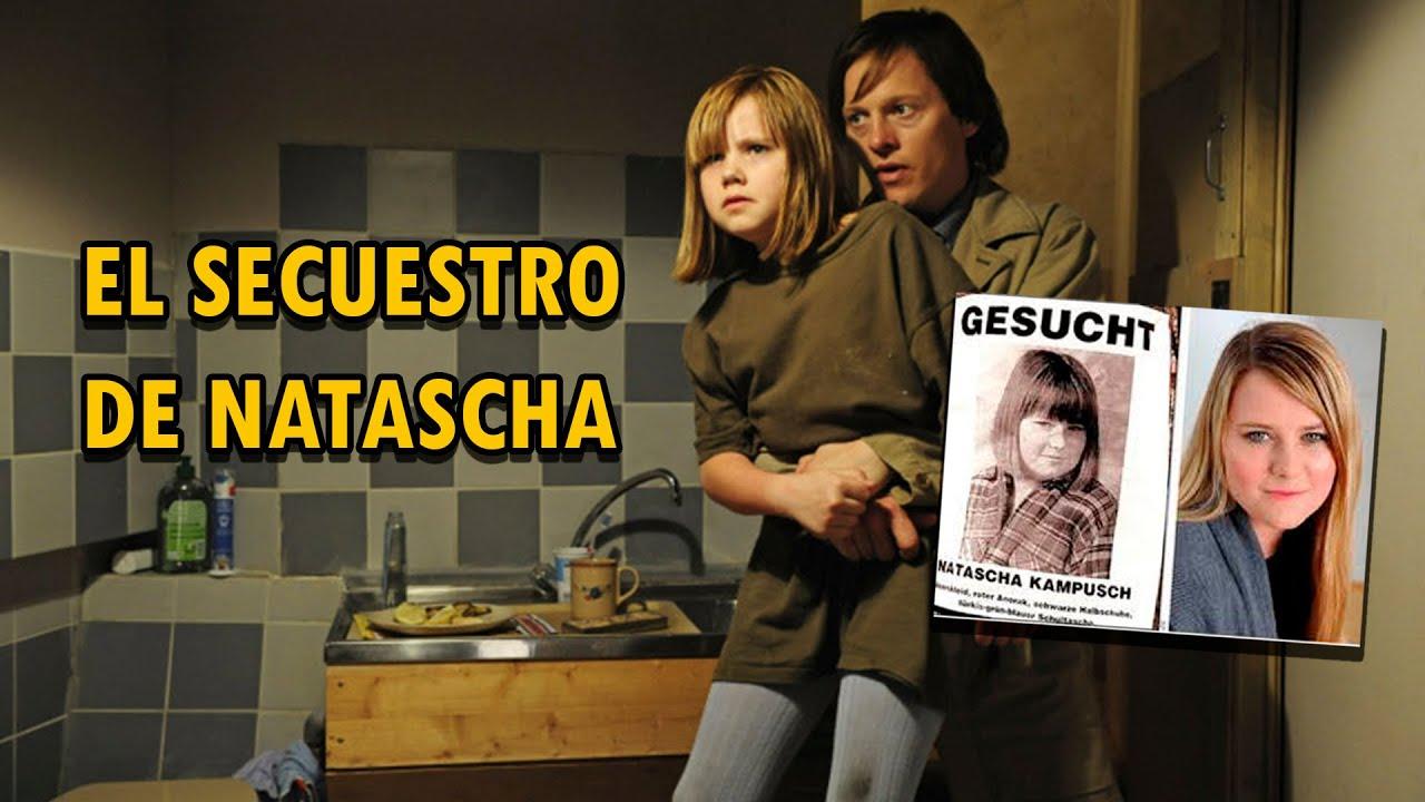 Pasó 8 años ENCERRADA  en un sótano / La Historia Real 71