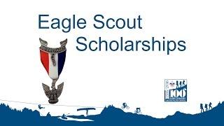 Eagle Scout Scholarship Recipients 2016