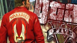 GTA V PC - Porradas com The Warriors