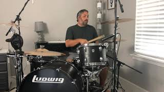 Pearl Jam - Corduroy (Drum Cover)