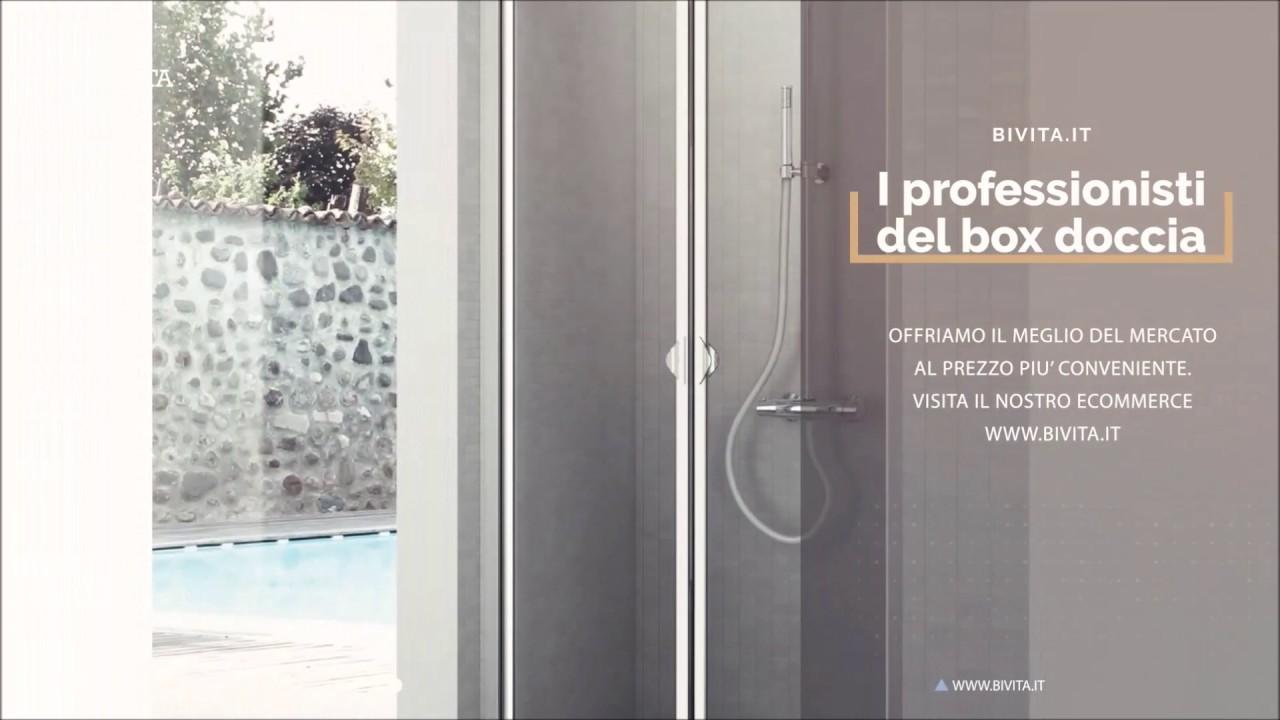 I migliori prezzi per box doccia bivita youtube
