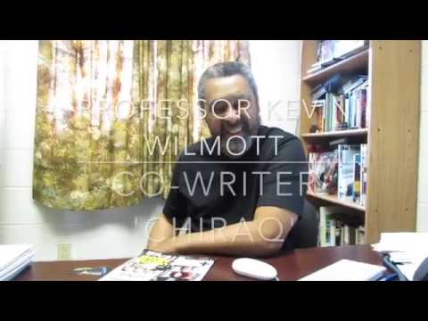 The Hype Magazine: Film Professor Screenwriter/Director Kevin Willmott