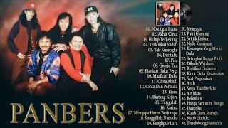 Lagu Terbaik Panbers [Album Emas] Lagu Lawas Indonesia Terbaik Sepanjang Masa [HQ\HD]