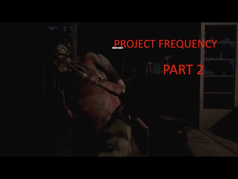 Project Frequency pt 2 | I need a therapist