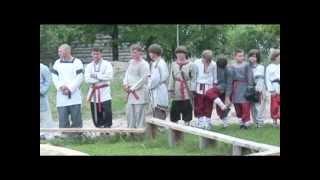 Мастера Русского рукопашного боя вместе - СЭБ, СКАД....