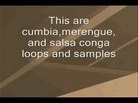 DOWNLOAD Reggaeton congas Loops and samples - YouTube
