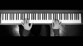 Chilly Gonzales - Train of thought (from SOLO PIANO II)
