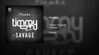 Freaks Radio Edit
