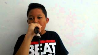 2 NE 1-I am the best beatbox cover